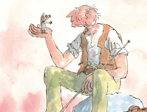 BFG in the Park outdoor cinema event in Bideford this summer holiday