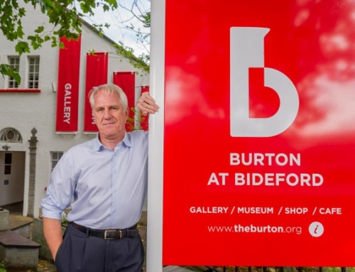 North Devon to shape the future of the Burton at Bideford