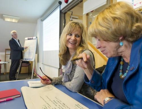 Future planning gets the Burton at Bideford buzzing