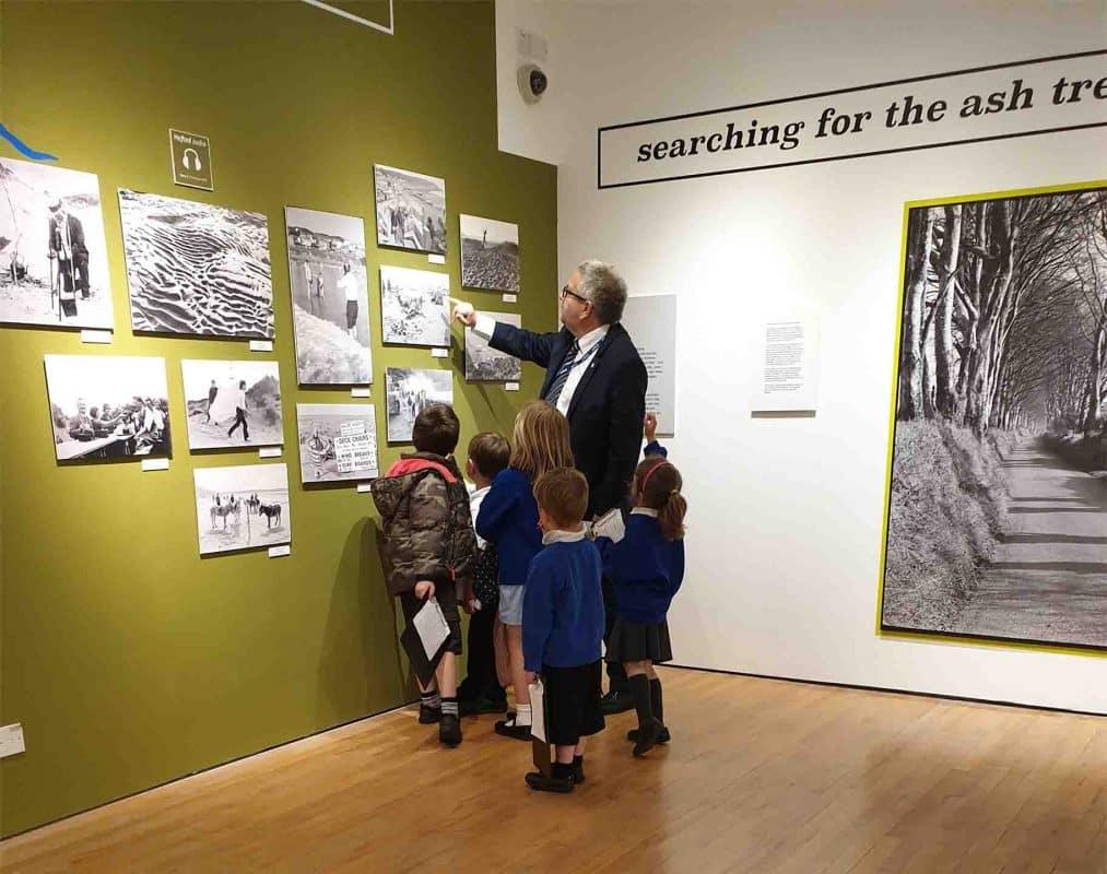 Uncovering North Devon - Exhibition
