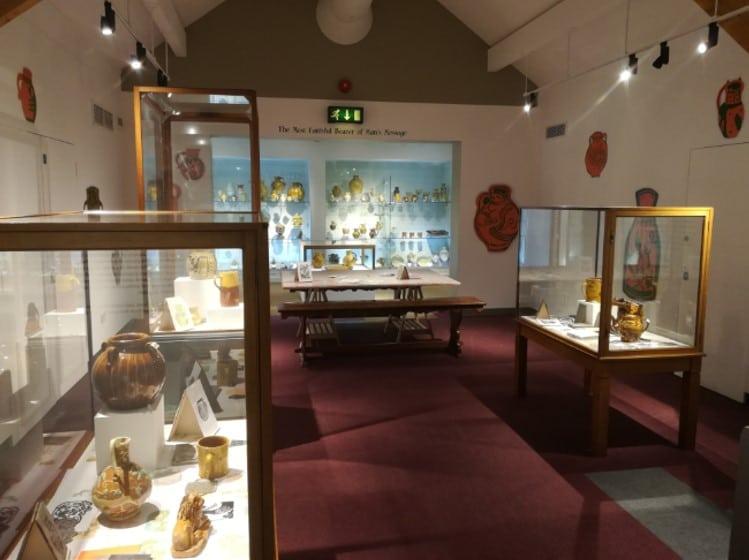 Juneau Projects - Burton exhibition