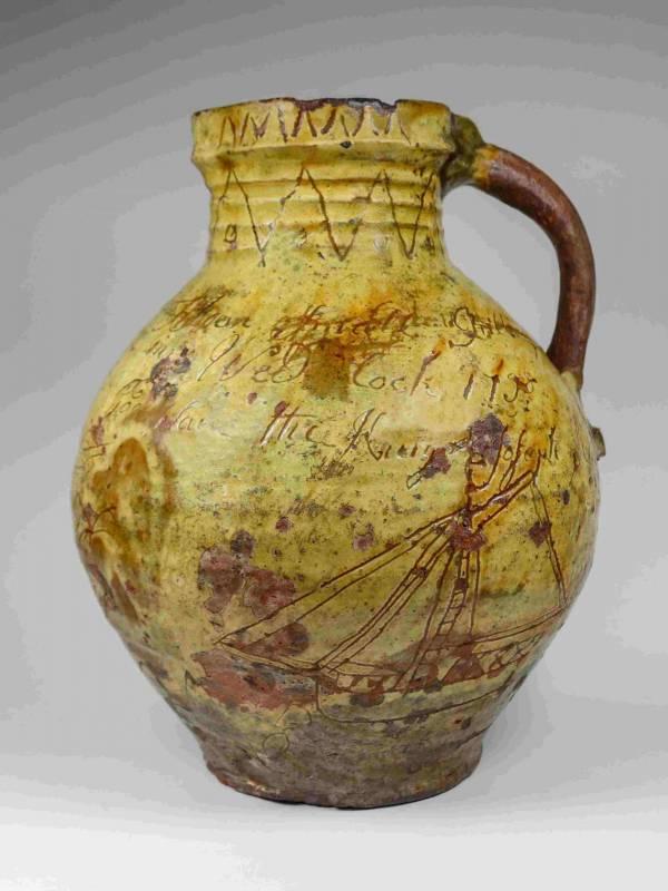 Harvest jug
