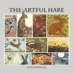cover of the Artful Hare book by Mascot Media.