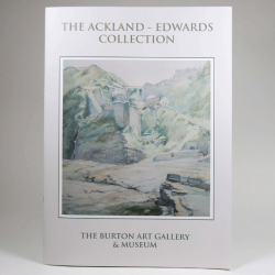 cover of The Ackland & Edwards Collection book