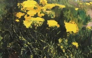 Frances Gynn - Plastic in the Landscape