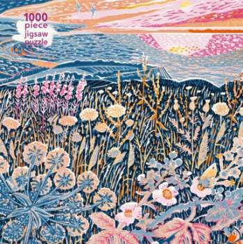 Midsummer morning - Annie Soudain