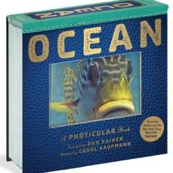 Photicular Book - Ocean