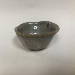 Popalini & Jezando - Faceted Salt Pinch Pots
