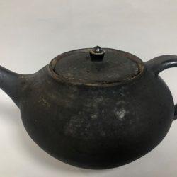 Popalini & Jezando - Wood-fired Teapot