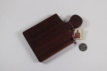 Rosie Brewer - Walnut Board